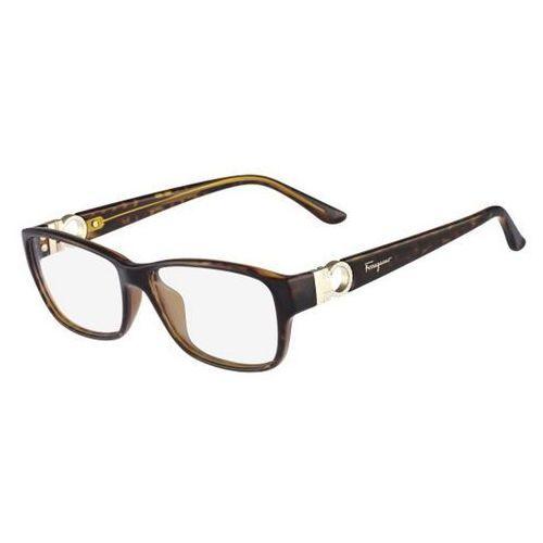 Okulary Korekcyjne Salvatore Ferragamo SF 2666R 214