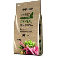 Fitmin cat purity dental 10kg - 8595237013487- natychmiastowa wysyłka, ponad 4000 punktów odbioru!