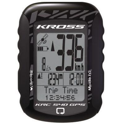 Liczniki rowerowe Kross opensport