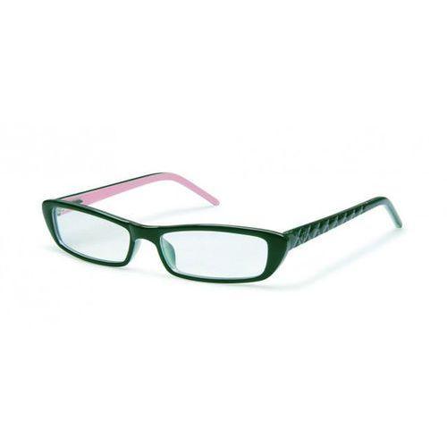 Vivienne westwood Okulary korekcyjne vw 094 01