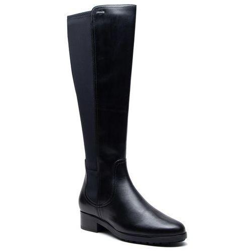 ec18058b1fdeb ▷ Oficerki - 6-100653 black 0100 (HÖGL) - ceny,rabaty, promocje i ...