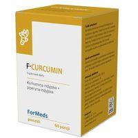 F Curcumin 60porcji - proszek (5902768866360)