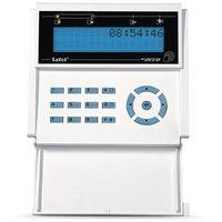 ACCO-KLCDR-BW Terminal kontroli dostępu - manipulator LCD Satel, ACCO-KLCDR-BW
