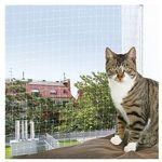 Trixie Siatka na okno transparentna 2x1,5m [44303] (4011905443034)
