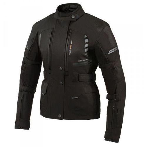 984206f7ec926 ▷ Kurtka tekstylna hiker ii lady black (REBELHORN) - ceny • opinie ...