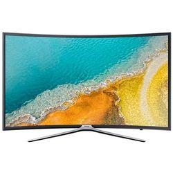 TV UE55K6370 marki Samsung