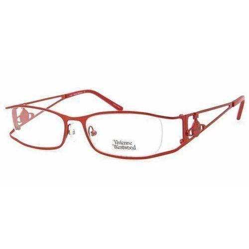Okulary korekcyjne vw 081 04 Vivienne westwood