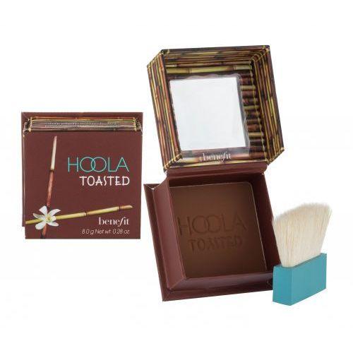 Benefit Hoola bronzer 8 g dla kobiet Hoola Toasted - Genialna przecena