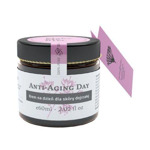 Make me bio 60ml anti-aging day krem na dzień dla skóry dojrzałej