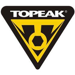 toploader torba rowerowa, black 2019 torebki na ramę marki Topeak