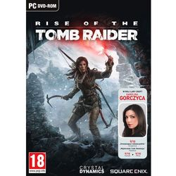 Rise of the Tomb Raider (PC)