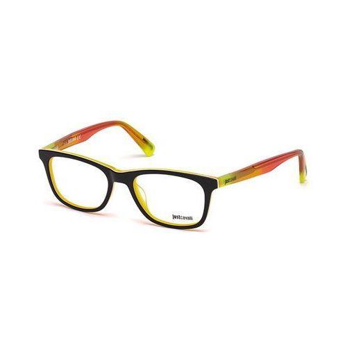 Okulary korekcyjne jc 0750 005 Just cavalli