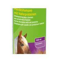 Szampon dla koni z proteinami owsa Kerbl
