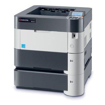 Biurowe urządzenia wielofunkcyjne Kyocera