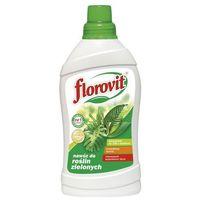 Nawóz Florovit do roslin zielonych 1 L (5900498008166)