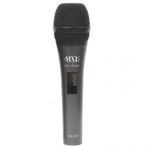 lsm-5gr mikrofon dynamiczny z wyłącznikiem marki Mxl