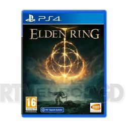 Namco Elden ring ps4 / ps5