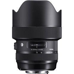 Pozostała optyka fotograficzna  Sigma