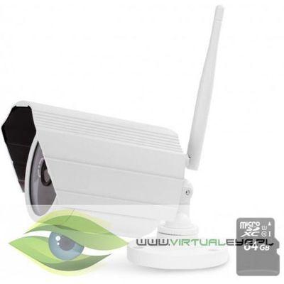 Kamery monitoringowe Media-Tech VirtualEYE