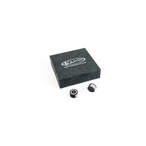Tip Kamui Clear Black Soft 14mm, 0000002110