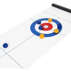 Curling stołowy
