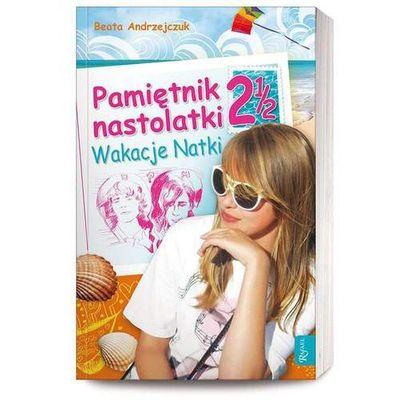 Pamiętniki RAFAEL InBook.pl