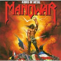 Warner music / atlantic Kings of metal