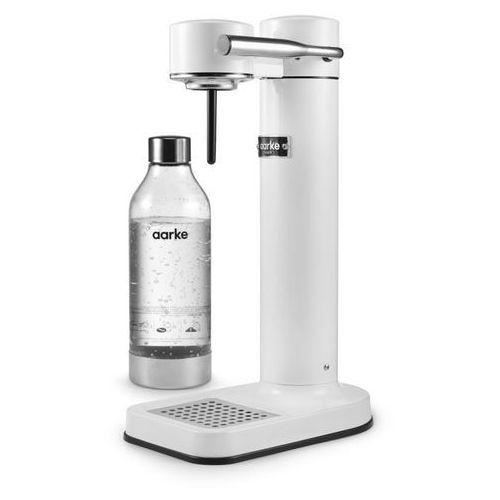 Saturator Carbonator AA01-C2 Biały (Aarke) opinie + recenzje - ceny w  AlleCeny.pl