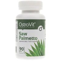 Ostrovit Saw Palmetto 90tab (5902232612059)