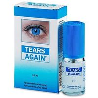 Spray do oczu tears again 10 ml marki Inni producenci