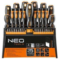 Wkrętaki i śrubokręty  NEO Tools OleOle!