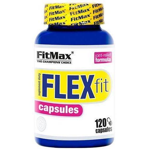 Flex fitcapsules - 120caps Fitmax