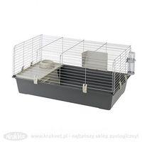 FERPLAST Kaninbur Rabbit 100 95x57x40cm (8010690077888)