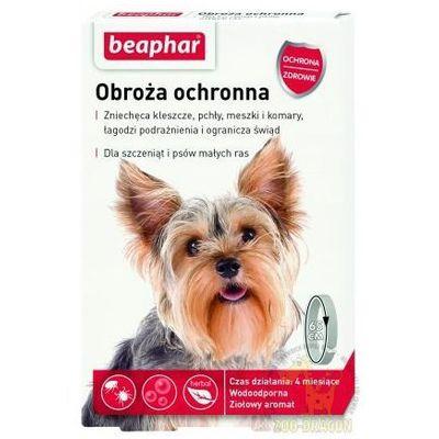 Obroże dla psów beaphar