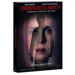 Thrillery  FILMOSTRADA InBook.pl