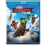 Lego ninjago: film (bd) (płyta bluray) marki Galapagos
