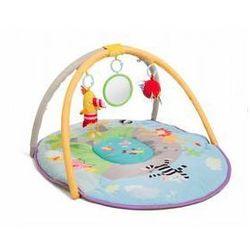 Mata edukacyjna dla dzieci dżungla marki Taf toys