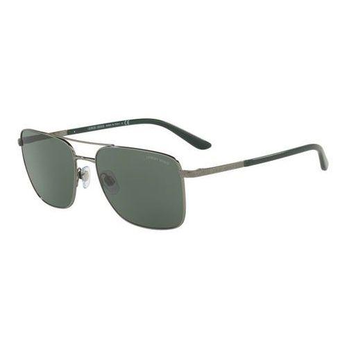 Giorgio armani Okulary słoneczne ar6065 301071
