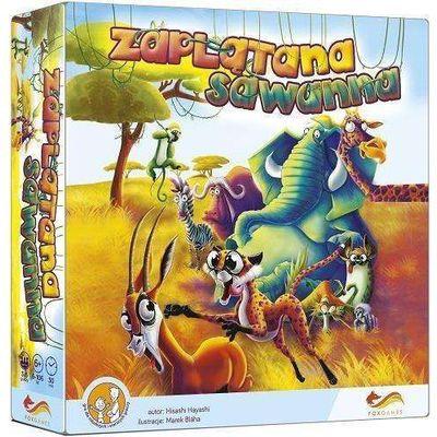 Gry dla dzieci FoxGames