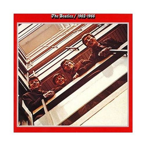 1962-1966 (Red) [Remastered] - The Beatles, U9067522