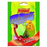 vitaline gadu gadu 20g dla papugi falistej marki Vitapol