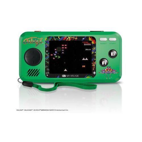 Konsola My Arcade Pocket Player Galaga