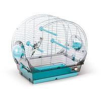 klatka dla ptaków arco 1 mix- rób zakupy i zbieraj punkty payback - darmowa wysyłka od 99 zł marki Pet inn