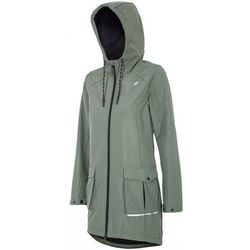 Płaszcze damskie  4F