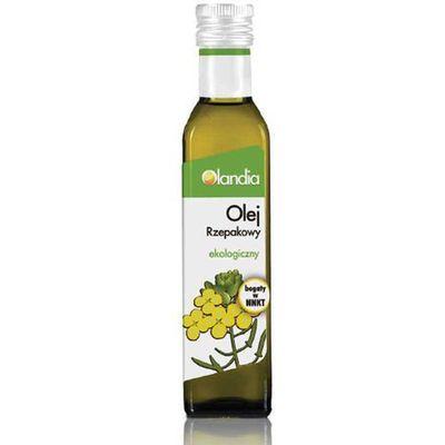 Oleje, oliwy i octy 108Olandia biogo.pl - tylko natura