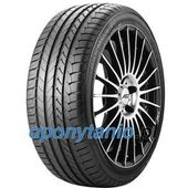 Goodyear EfficientGrip 255/65 R17 110 H