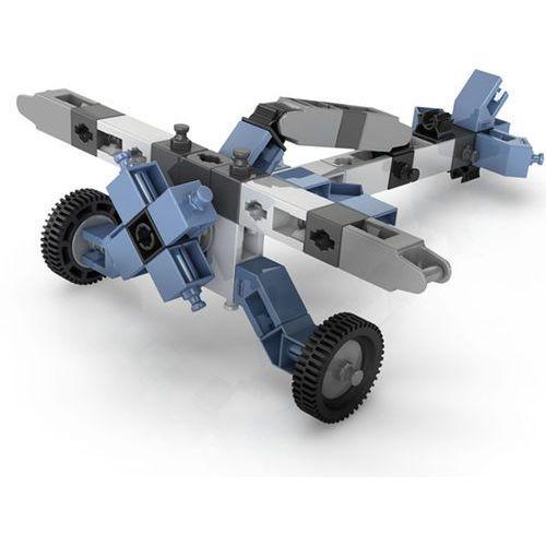 Engino Inventor 4 models aircrafts