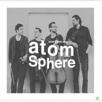 Warner music Atomsphere (5907678818454)