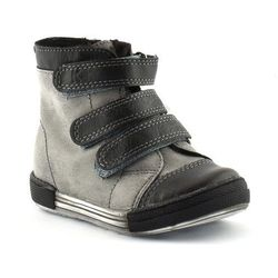 Buty zimowe dla dzieci 04993 marki Kornecki