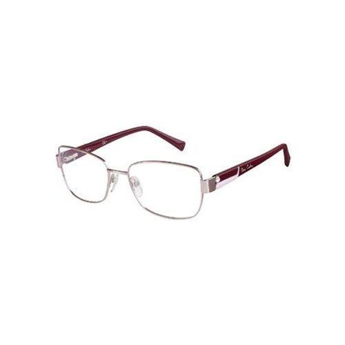 Okulary korekcyjne p.c. 8820 pwj Pierre cardin